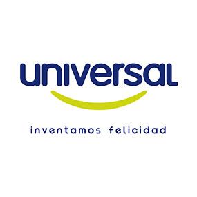 Calderos Universal